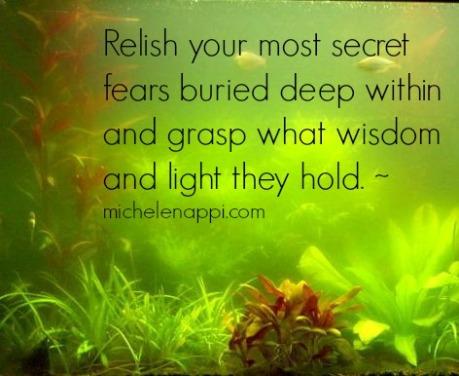 secretfears