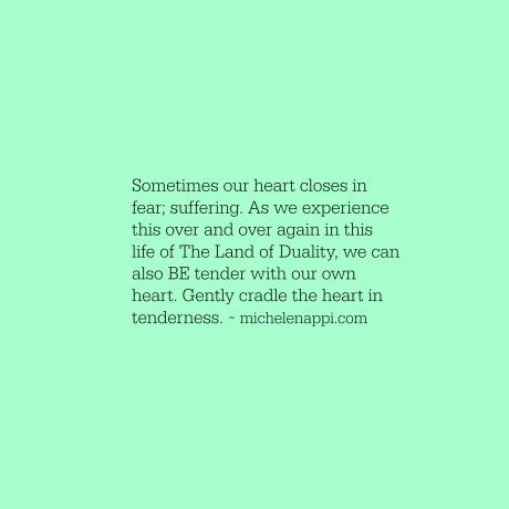 sometimesourheartcloses