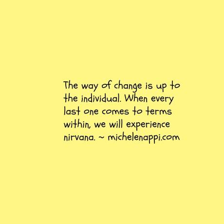 thewayofchange