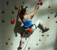 climbingawall