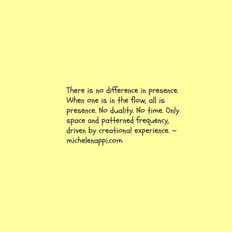 nodifferenceinpresence