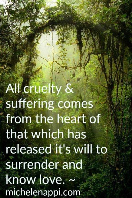 allcrueltyandsuffering
