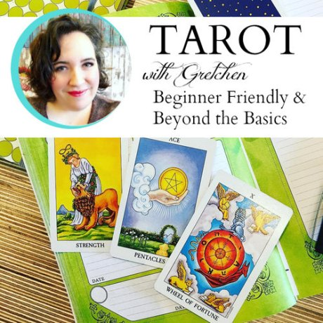 tarotwithgretchen