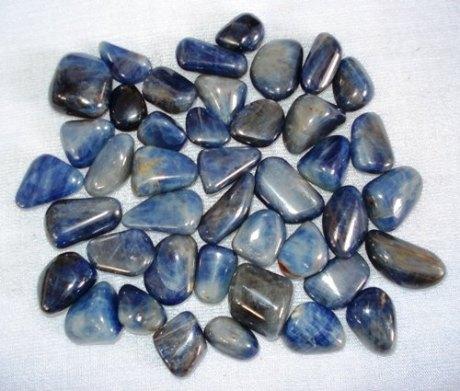 sapphiretumbledstones
